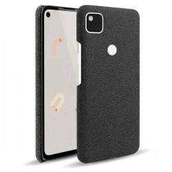 Google Pixel Febric Antiskid Cloth Case