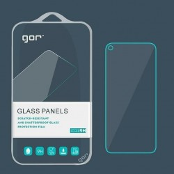 Gor® 9H Transparent Premium Tempered Glass (2pcs in a Pack)