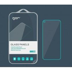 Gor® 9H Transparent Premium Tempered Glass (2pcs in a Pack)