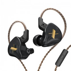 KZ EDX In-Ear Earphone