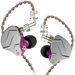 KZ ZSN Pro Hybrid Driver In-Ear Earphone