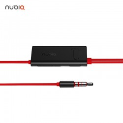 Nubia HP6001 ANC Red Magic E-Sport Game Earphone