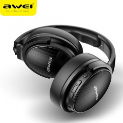AWEI A780BL Bluetooth Stereo Headphones
