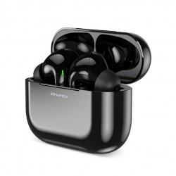 Awei T29 True TWS Smart Touch Sports Dual Earbuds