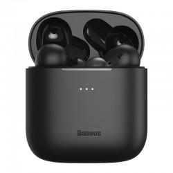 Baseus Encok W06 TWS bluetooth 5.0 Earphone HiFi Stereo APT Audio Dual-Sided Wireless Charging
