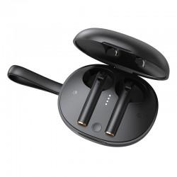 Baseus W05 TWS Bluetooth Earphone IP55 Waterproof HD Stereo Wireless Earphone