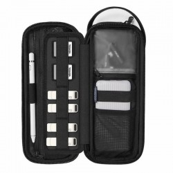 WiWU Pouch X Multiple Compartments Waterproof Digital Items Storage Bag