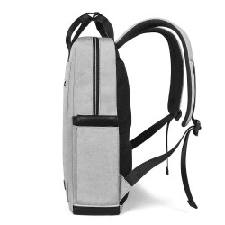 WIWU Large Capacity Nylon Fashion Laptop Backpack