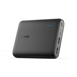 Anker PowerCore 13000 Ultra Portable 2-Port Power Bank