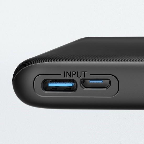 Anker PowerCore Lite 10000mAh USB-C Input Power Bank