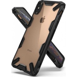 Ringke Fusion-X Clear Transparent Military Grade Bumper Protective Case