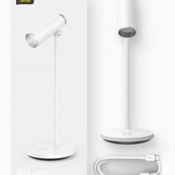 Baseus i-wok Series Charging Office Reading Desk Lamp (Spotlight)