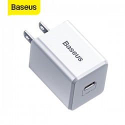 Baseus 18W Type-C PD3.0 Quick Charger Adapter