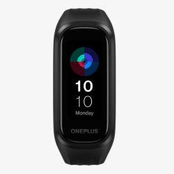 Oneplus Band Official Black (W101N)