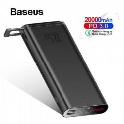 BASEUS 22.5W Starlight Digital Display 20000mAh Power Bank