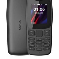 Nokia 106 Basic Phone