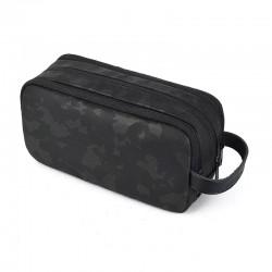 WiWU Salem Pouch Big Capacity 3 Layer Daily Accessories Gadget Organizer Bag