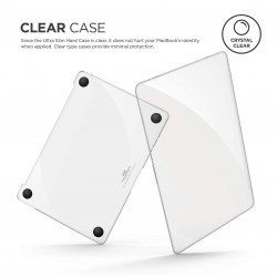 WIWU iSHIELD Ultra Thin Hard Shell Case for MacBook