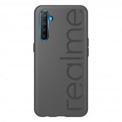Realme XT/X2 Official Iconic Case (Black)