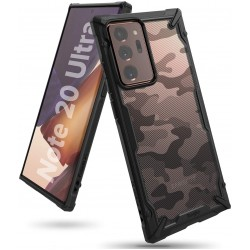 Ringke Fusion-X Camouflage Military Grade Bumper Protective Case For Samsung