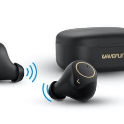 Wavefun Xpods 3 TWS True Wireless Earbuds APTX IPX7