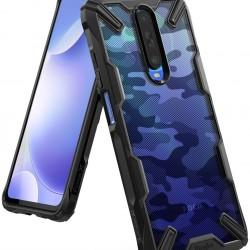 Ringke Fusion-X Camouflage Military Grade Bumper Protective Case For Xiaomi