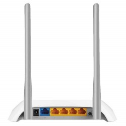 TP-Link TL-WR850N 300Mbps Wireless N Speed Router
