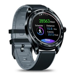 Zeblaze Neo Smartwatch IP67 Waterproof Round Screen Watch