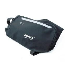 Romix RH69 Ultra Thin Messenger Bag Black