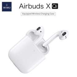 WiWU Airbuds XQI TWS True Wireless Bluetooth Earbuds