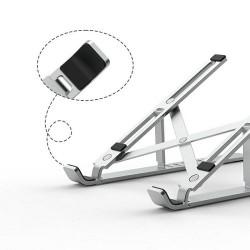 WiWU S400 Foldable Adjustable Aluminium Laptop Stand