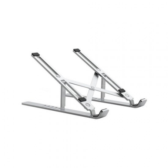 WiWU S400 Foldable Adjustable Aluminium Laptop Stand