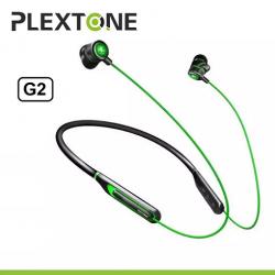 Plextone G2 LED Lighting Wireless Gaming Earphone Low Latency