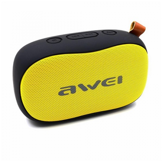 Awei Y900 HiFi Mini Portable Wireless Bluetooth Speaker