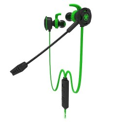 Plextone G30 Gaming In Ear Wired Headset With Mic