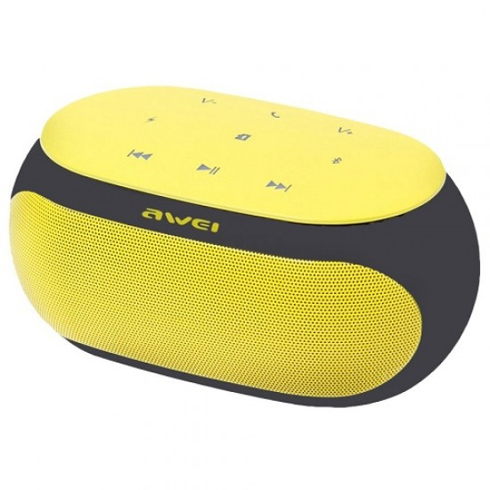 Awei Y200 Portable HiFi Wireless Bluetooth Speaker