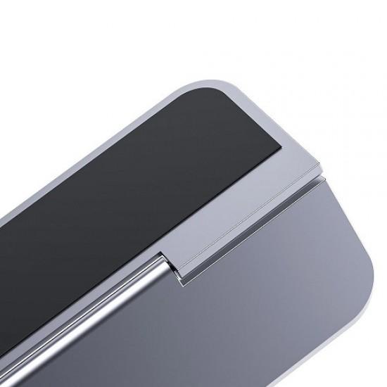 Baseus Papery Thin Aluminium Notebook Holder Foldable Laptop Stand