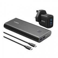 ANKER PowerCore+ 26800 PD 45W With PowerPort Atom III 60W Speed Cambo