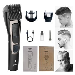 XIAOMI Enchen Sharp 3S Mens Rechargeable Hair Clipper