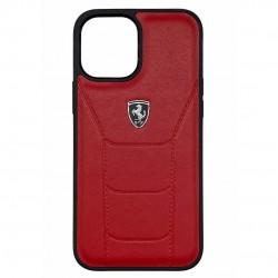 Ferrari Veritable Leather Case