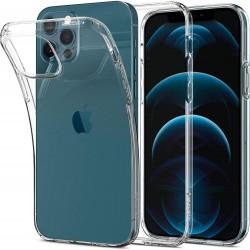 Spigen Ultra Hybrid Transparent Protective Case for iPhone 12 Pro Max