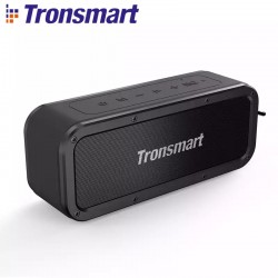 Tronsmart Element Force SoundPulse® Waterproof Portable Bluetooth Speaker