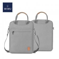 WiWU Pioneer 12.9 Inch Tablet Bag Laptop Sleeve Case