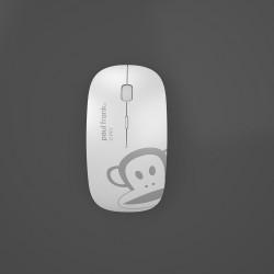 WiWU×Paul Frank 2.4G Wireless Mouse WM102 ABS 450mAh