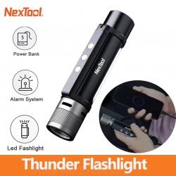Xiaomi Nextool Outdoor 6-in-1 1000lm Thunder Flashlight