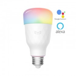 Xiaomi Yeelight Smart LED Bulb 1S Color 8.5W RGB Light