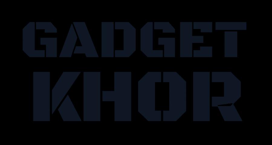 Gadgetkhor.Com